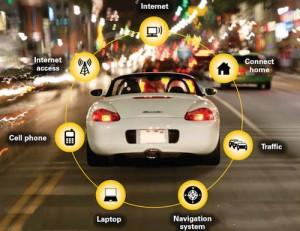 阿里携手上汽,又一个智能汽车的大玩家入局 - 第1张  | vicken电商运营